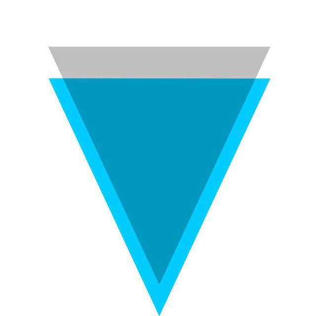 Verge XVG logo