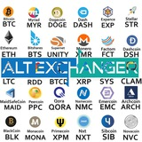 AltExchange logo