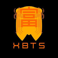 XBTS logo